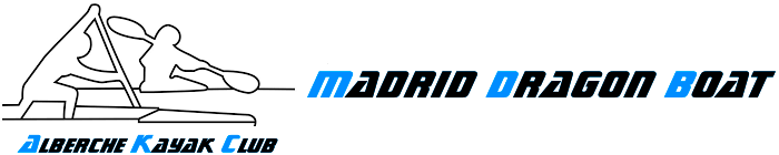 Madrid Dragon Boat